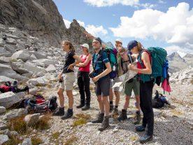 Een groepsreis van Spring in de Italiaanse Dolomieten