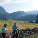 Twee keer verbleven we op een camping (Micha Tempelman)