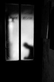Serie 2: Webmaster in het kleinste kamertje (foto: Janneke Stoffelen)