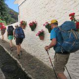 Wandeltrektocht over de GR7 van de Spaanse Alpujarras (Claire Leenen)