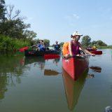 Spring Reizen kano kampeerweekend in de Biesbosch 01 (Rick van der Heijden)