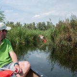 Spring Reizen kano kampeerweekend in de Biesbosch 05 (Niels Winkel)