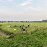 Spring Reizen kano kampeerweekend in de Biesbosch 07 (Bas Wetter)