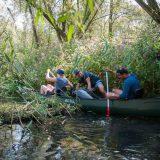 Spring Reizen kano kampeerweekend in de Biesbosch 11 (Niels Winkel)