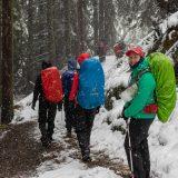 """06 Het wandelen door de sneeuw is een prachtige onverwachte ervaring (<a href=""""https://baswetter.photography"""" target=""""_blank"""" rel=""""noopener noreferrer"""">Bas Wetter</a>)"""