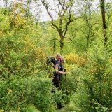 Wandeltocht met Spring Reizen in Het Woud van Chimay (Steven)