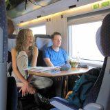 Bij Spring begint de vakantie al als we samen in de duurzame trein stappen (W. Ouwehand)