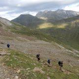 Spring kampeertrektocht door het hart van de Pyreneeën (Niels Wheeler)